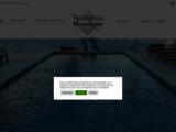 Carrelage de piscine