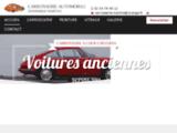 Carrosserie Martins à Cour-Cheverny dans le Loir-et-Cher (41)
