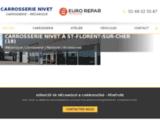 Carrosserie à Saint-Florent-sur-Cher (18)