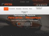 Carrossier Bordeaux
