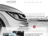 Garage carrosserie auto Lille (59), peinture auto et réparation de voiture, carrossier dans le Nord