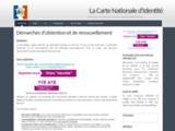La Carte d'Identité Française: démarches et documents