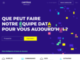 Cartégie: Base de données marketing