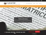 Loca Car : prestataires de services automobiles à Créteil