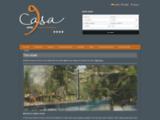 Casa9 hotel – hotel d'exception à Perpignan