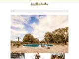 Casas Rurales en Tabernas, Turismo rural con encanto en Almería