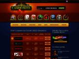 Casino-Keys.com: Guide des Casinos en ligne - France 2013