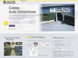 Casse auto - Vente et recyclage à Auch, Gimont dans le Gers et Toulouse
