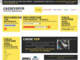Voiture sans permis Achat piece detachée Casse VSP pieces detachees voiture sans permis
