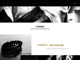 Bijoux et accessoires pour hommes. Bracelet homme : Une sélection de bracelets pour homme I CASTELD