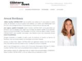 Avocat Bordeaux | Caroline Castera Dost