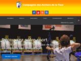 CAT Sion | Compagnie des Archers de la Tour