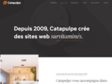 Studio Catapulpe - Création de sites Web Dijon