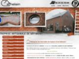 Entreprise de bâtiment Cambrai - Rénovation de maison Saint Quentin (Nord-Aisne)