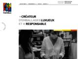 Boites rondes : le meilleur du packaging par Cavalieri&Amoretti 1/8