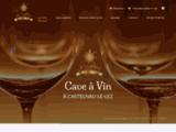 Cave à Vins Le Flacon
