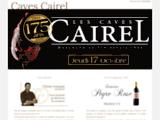 Les Caves Cairel depuis 1844