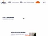 Agence immobilière Puteaux - Location Immobilière Puteaux - CAYLA immobilier Puteaux
