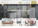 CBC-Meubles, vente de meubles de qualité