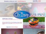 CB Design Web Site