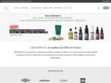 La boutique en ligne de l'huile de CBD