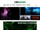 CBD Nation - Actualités et Infos sur le CBD en France et ailleurs