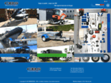 CBS Remorques : Fabricant de remorques pour bâteaux, jet-ski, utilitaires, motos, quads et fabrication spéciales