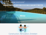 Construction Piscine Toulon Var 83