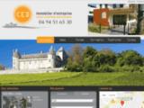 Vente Bureau Fréjus - Vente local commercial Fréjus - Vente boutique Fréjus - CED immobilier d'Entreprise