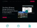 logiciels déco 3D et agencement - Cedreo Interactive