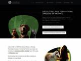 Formations de comportementaliste animalier et d'éducateur canin