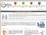 Cefirc , centre de formation aux risques industriels