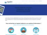 MédiClick, logiciel médical pour médecin généraliste