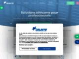 CELESTE - Fournisseur d'accès Internet Haut Débit pour les entreprises