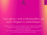 Agence web Montpellier  - Création de site internet
