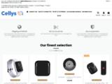 Boutique d'objets connectés, smartphones, tablettes, et accessoires pour mobile et tablettes