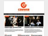 Cemweb.fr : l'actualité du digital