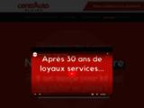Centr'Auto Plaine - Vente de pieces auto, specialiste du pneu (Loire - Haute Loire - Rhone - 42 - 43 - 69)