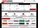 Centrale Pneus : pneu pas cher discount, pneus moins chers en ligne