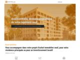 CENTRALIA, centrale de vente immobilière à Bordeaux (Sud-Ouest)