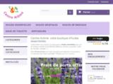 Centre-Arome: vente en ligne d'huiles essentielles pures et naturelles, aromathérapie, huiles végétales et synergies aromatiques