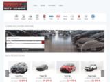 Centre Auto PROST - vente de voitures neuves et d'occasion à Chalon-sur-Saône
