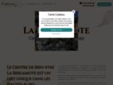 Bain de chaleur Hydrotherapie Massage Sauna Hammam  - Gap - La BERGAMOTE