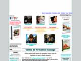 Centre de formation massage strasbourg