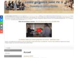 Centre grégorien Saint Pie X - Chant grégorien
