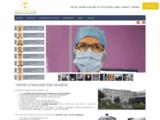 Groupe Urologie Saint-Augustin, chirurgie urologique à Bordeaux - index