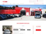 Garage Automobile Les Angles dans le Gard (30)