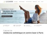 Centre Nation à Paris, médecine esthétique