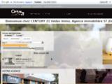 Immobilier Pezenas et environs - achat et vente de maisons et appartement à Pézenas - Agence immobiliere Century21 Pézenas, 34