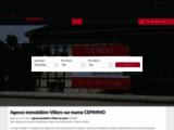 Agence immobilière Villiers sur Marne - CEPIMMO